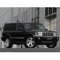 Rimappatura centralina Chrysler Jeep Commander