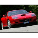 Rimappatura centralina Ferrari 550 Maranello