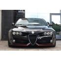 Alfa Romeo 159 JTD 2.4