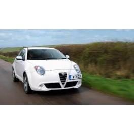 Alfa Romeo Mito 1.4 TB 155CV