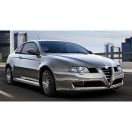 Rimappatura centralina Alfa Romeo GT