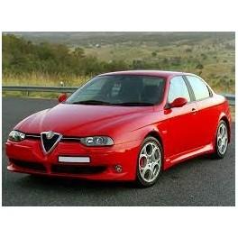 Rimappatura centralina Alfa Romeo 156