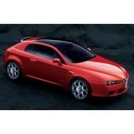 Rimappatura centralina Alfa Romeo Brera