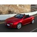 Rimappatura centralina Alfa Romeo Spider