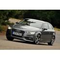 Rimappatura centralina Audi A3
