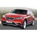 Rimappatura centralina BMW X1
